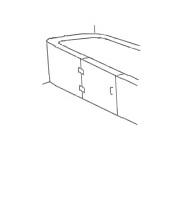 sitzbadewanne f r senioren mit dusche oder t r kaufen. Black Bedroom Furniture Sets. Home Design Ideas