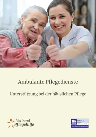 Pflegedienste